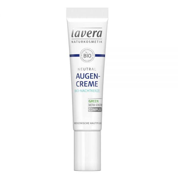 NEUTRAL Augencreme