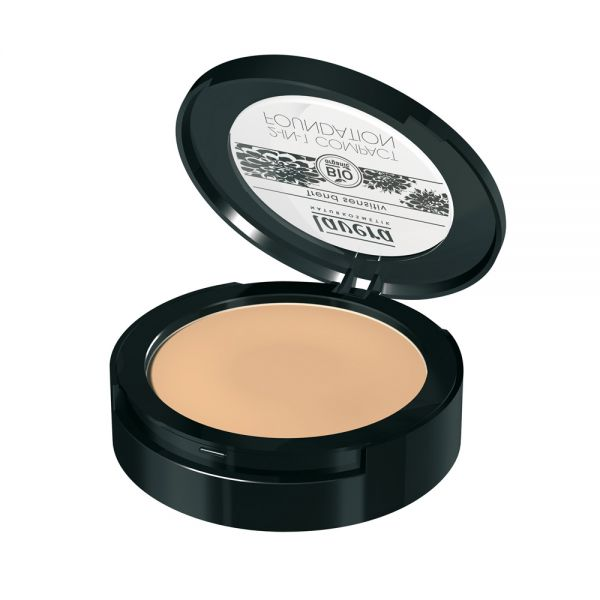 2in1 Compact Foundation Honey 03