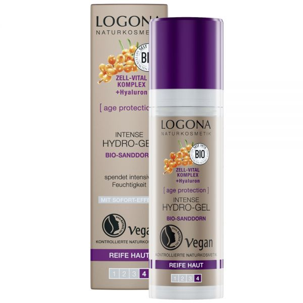 Age Protection Intense Hydro Gel