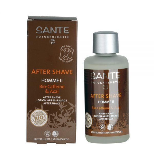 Homme II After Shave