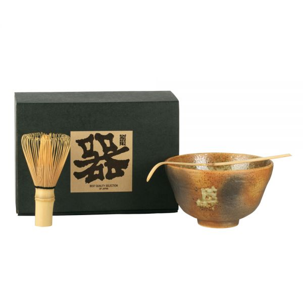 Matcha-Set Best Japan