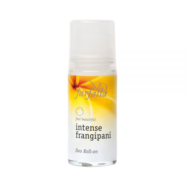 Frangipani Deo Roll-on Intense