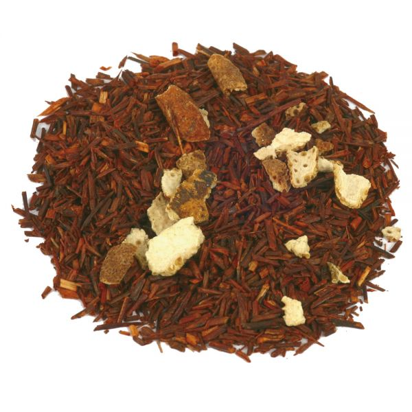 Bio-Rooibos aromatisiert Orange