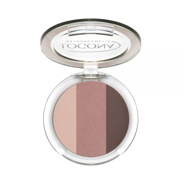 Eyeshadow Trio No. 03 rosewood