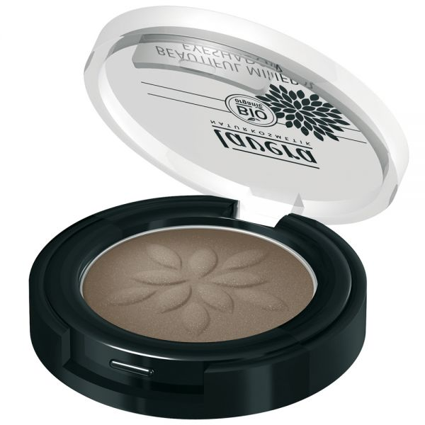 Beautiful Mineral Eyeshadow Shiny Taupe 04