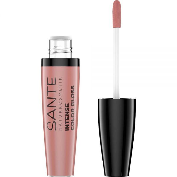 Lipgloss Intense Color Gloss 01 style-me nude