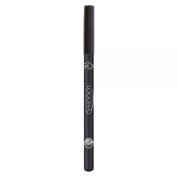 Eyeliner Pencil No. 01 deep black