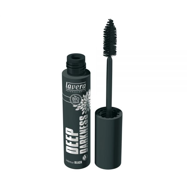 Deep Darkness Mascara Intense Black